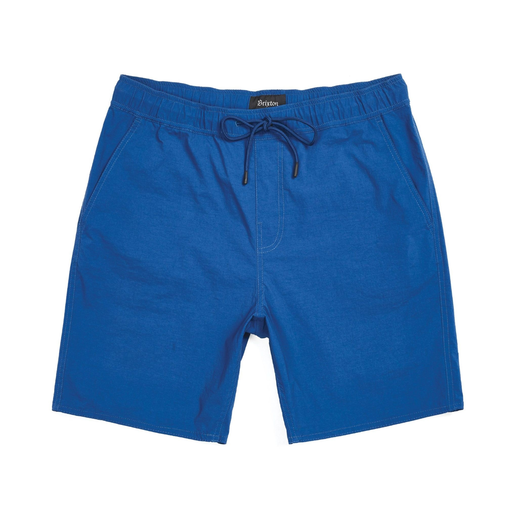 Brixton Madrid A.T. Short Deep Blue
