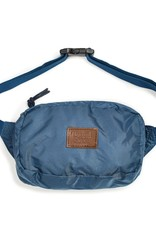Brixton Stewert Hip Pack Blue