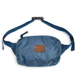 Brixton Stewert Hip Pack Blue