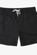 RVCA Gerrard Elastic Trunk Black