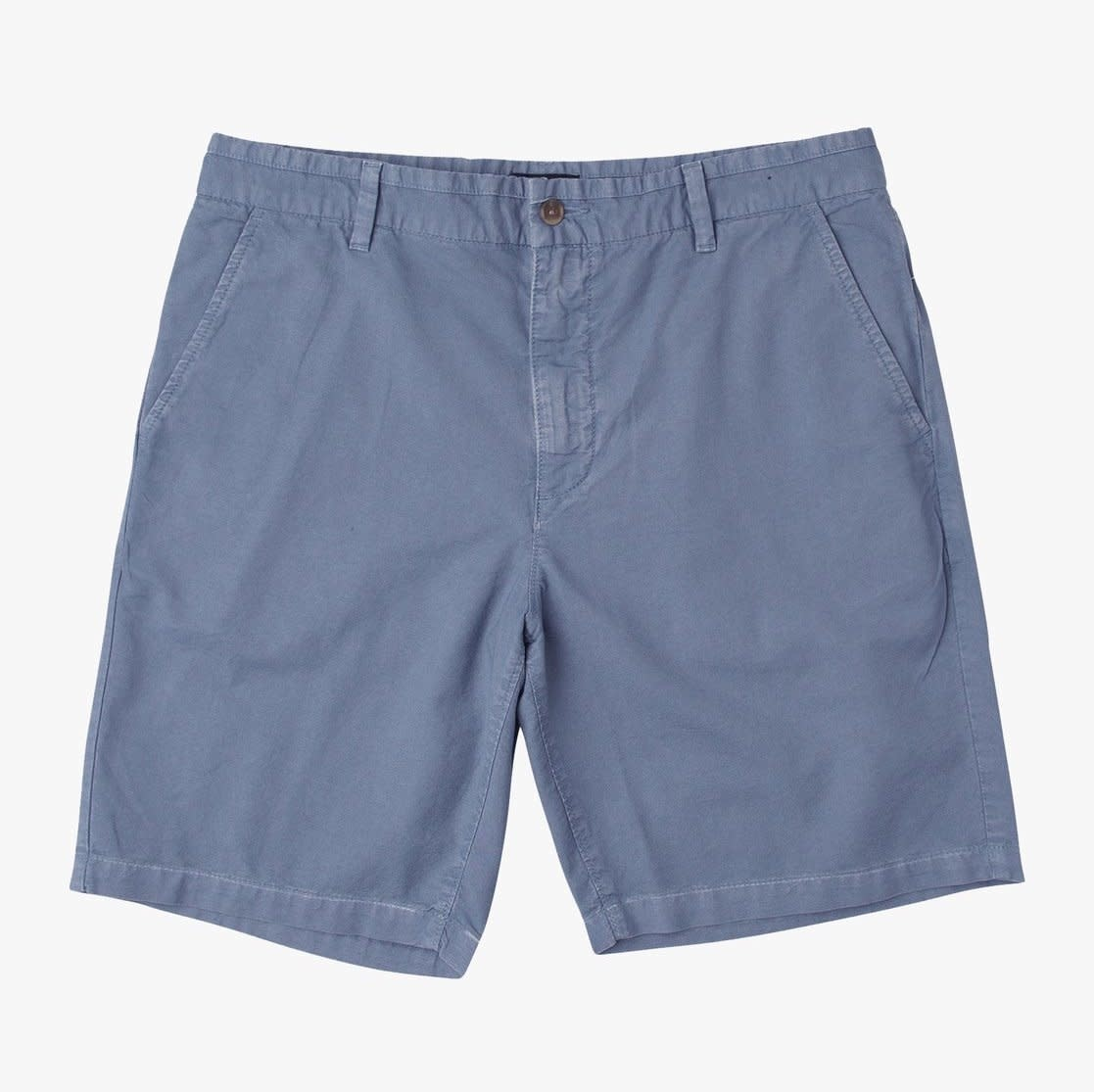 RVCA Butter Ball Short Denim Blue