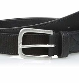 RVCA Reservoire Belt Black L/XL