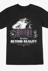 RVCA Beyond Reality Black