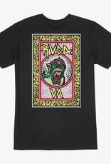 RVCA Monster Black