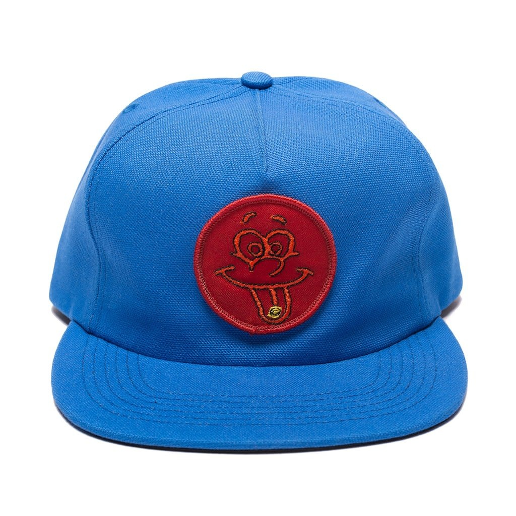 CallMe917 Trippy Hat Blue