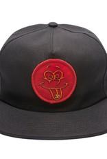 CallMe917 Trippy Hat Black