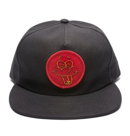 CallMe917 Trippy Hat Black