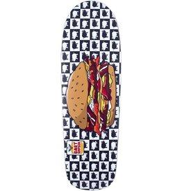 Prime Skateboards Bart Burger Slick