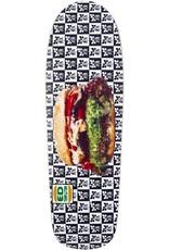 """Prime Skateboards Ed Templeton Veggie Burger Slick 9.875"""""""
