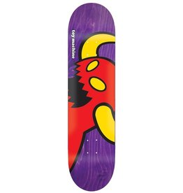 Toy Machine Vice Monster Purple 8.88""