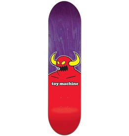 Toy Machine Monster Purple 8.38""