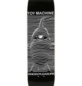 Toy Machine Toy Division 8.5""