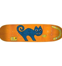 Toy Machine Templeton Cat 8.75""