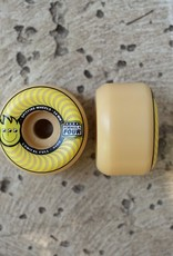 Spitfire Wheels APB x Spitfire F4 99 Happy Swirl Conical Full 54