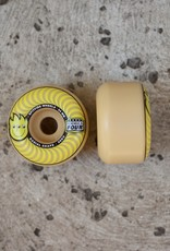Spitfire Wheels APB x Spitfire F4 99 Happy Swirl Radial 54