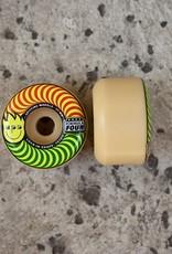 Spitfire Wheels APB x Spitfire F4 101 Happy Swirl Lock-In 55