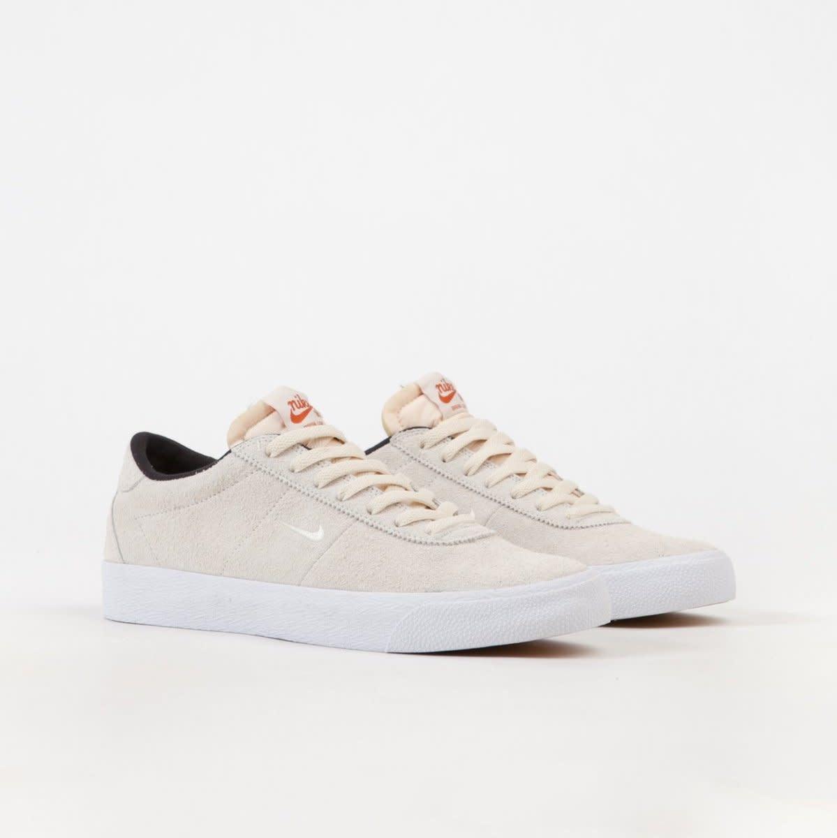 Nike USA, Inc. Nike SB Zoom Bruin Light Cream/White