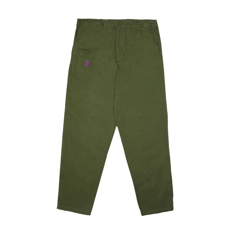 ALLTIMERS Yatch Rental Pants Green