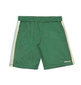 ALLTIMERS Foreign Mesh Short Forest