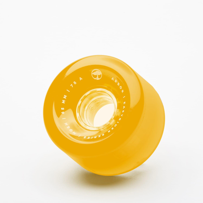 Arbor Mosh - Easyrider Yellow 65mm