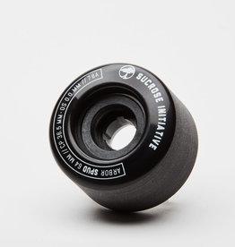 Arbor Spud - Sucrose Initiative 78a Black 64mm