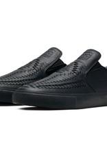 Nike USA, Inc. Zoom Janoski Slip RM Crafted Black/Black