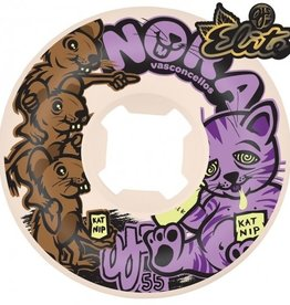 OJ Wheels Noras Revenge Elite 101a 55mm