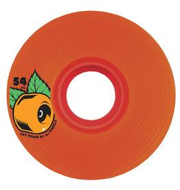 OJ Wheels KeyFrame Orange 54 87a