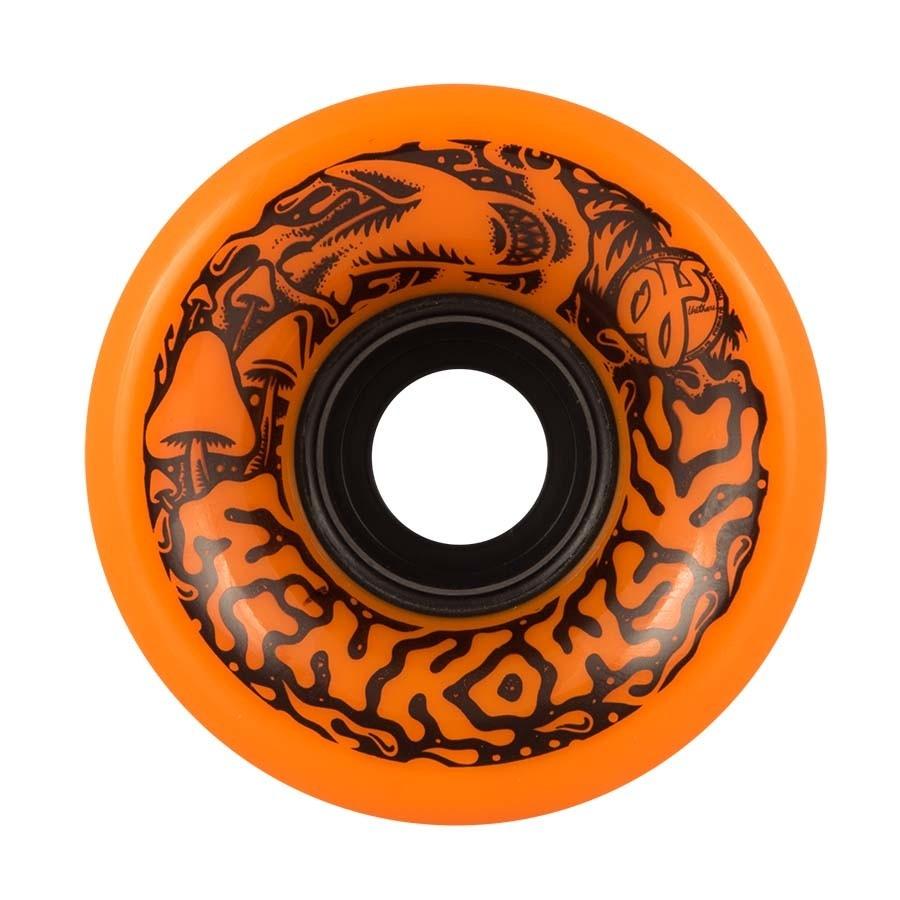 OJ Wheels Winkowski Super Juice Orange 60mm