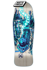 Santa Cruz Skateboards Winkowski Train PreIssue 10.34