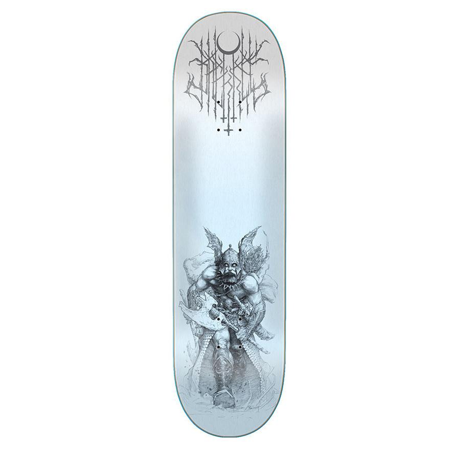 Creature Skateboards Baekkel Norseman 8.6