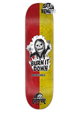 Creature Skateboards Martinez Sketchy-Moji 8.6