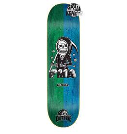 Creature Skateboards Kimbel Sketchy-Moji 9.0