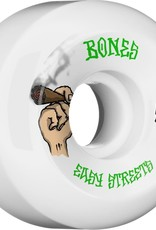 Bones Easy Life Easy Streets Sidecuts 55mm
