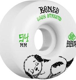Bones Rest Easy - Easy Streets Fatties 54mm