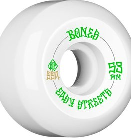 Bones Easy Streets Sidecuts 53mm