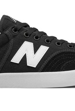 New Balance Numeric 212 Black/White