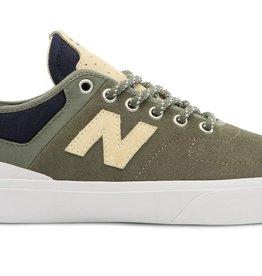 New Balance Numeric 379 Green/White