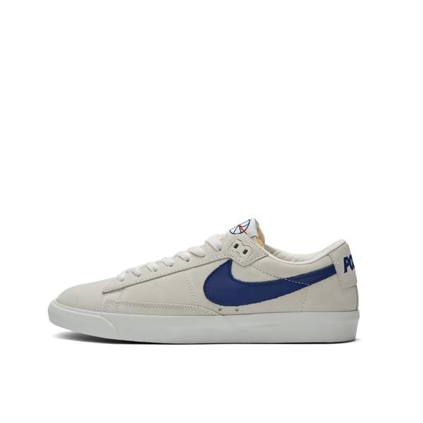 Nike USA, Inc. Nike SB Zoom Blazer Low GT QS Polar Summit/Deep Royal