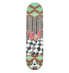 Palace Skateboards Team Pro S16 7.75