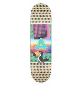 Palace Skateboards Lucas Puig Pro S16 8.2