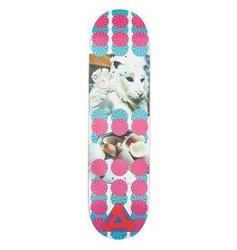 Palace Skateboards Clarke Pro S16 8.25