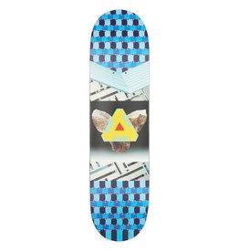 Palace Skateboards Brady Pro S16 8.0