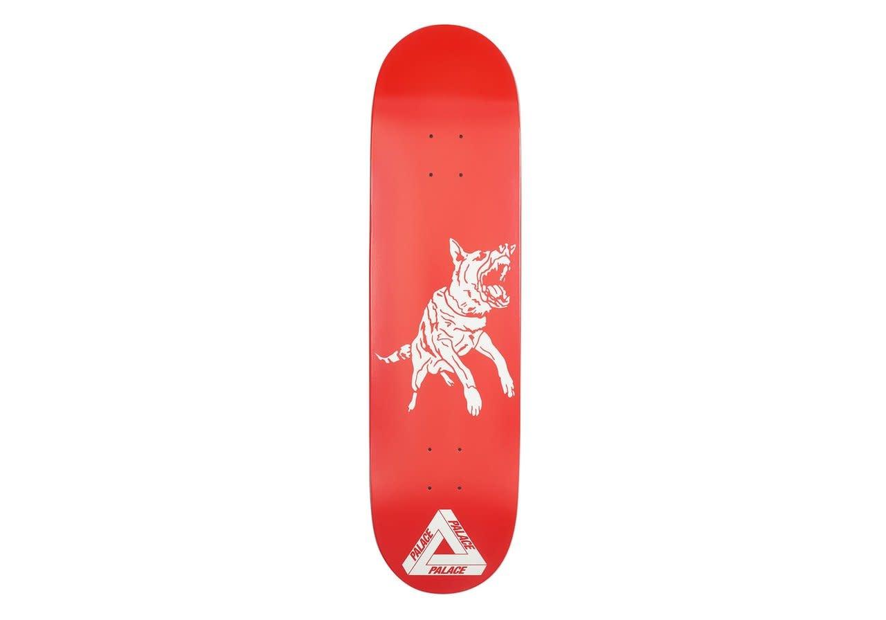 Palace Skateboards Dog 8.375