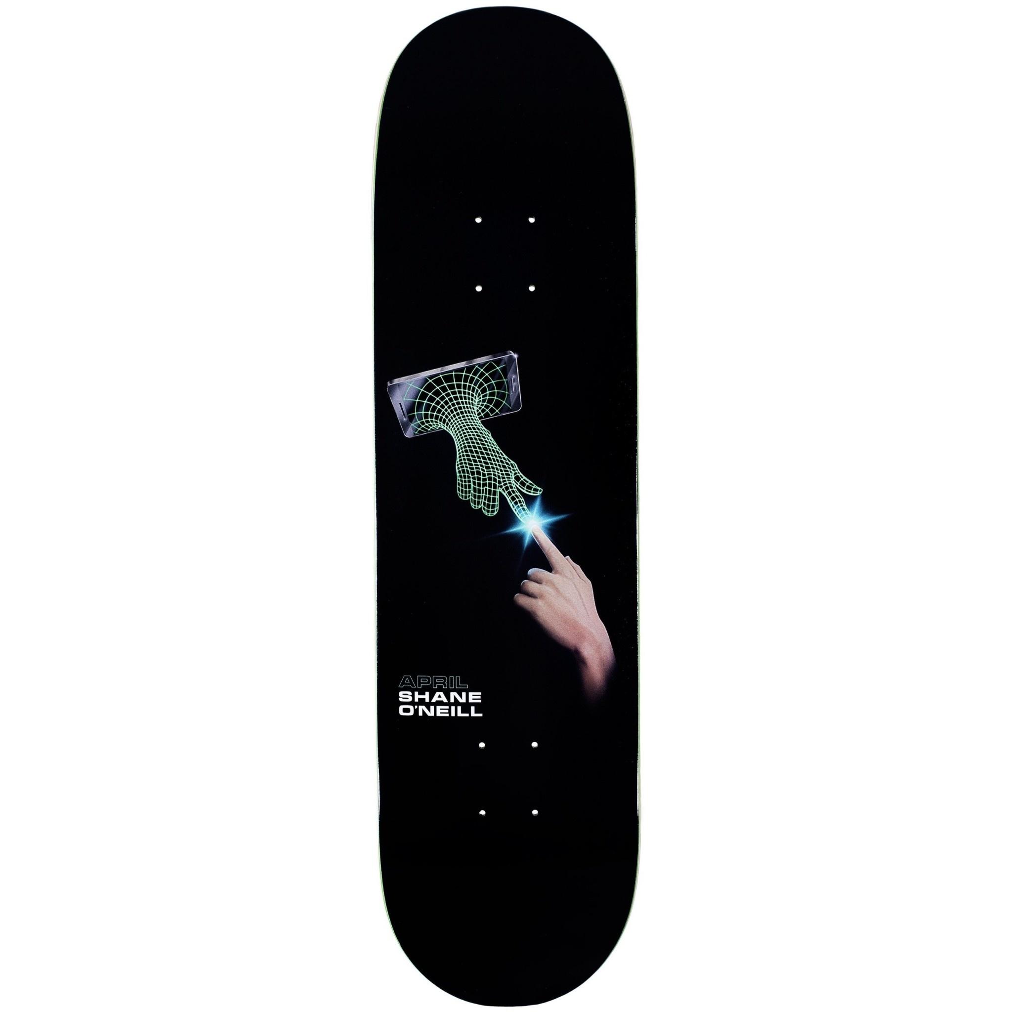 April Skateboards O'Neill Hands 8.25