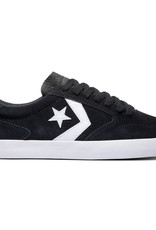 Converse USA Inc. Checkpoint Pro OX Black/White