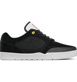 Es Footwear Swift 1.5 Black/Yellow