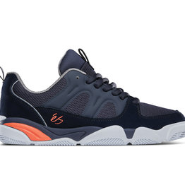 Es Footwear Silo Navy/Grey/Orange
