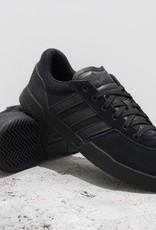 Adidas City Cup Black/Black Suede