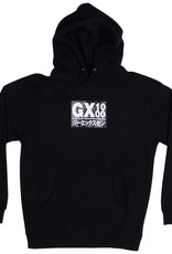GX1000 Japan Black Hoodie